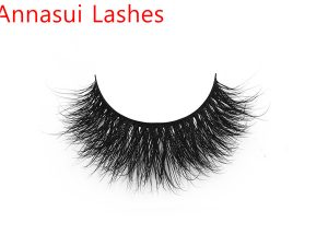 china 3d mink fur eyelash