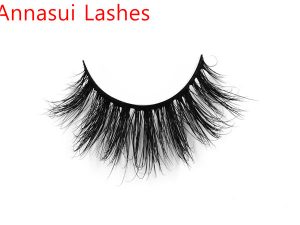 mink hair lashes