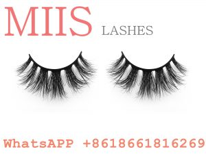 premium 3d mink false lashes