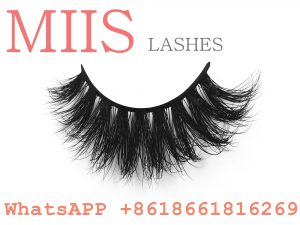 siberian 3d lashes wholesale
