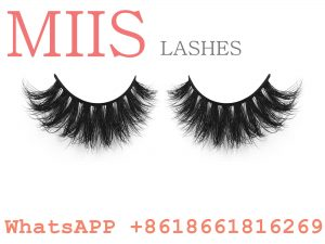 cheap 3d fur lashes