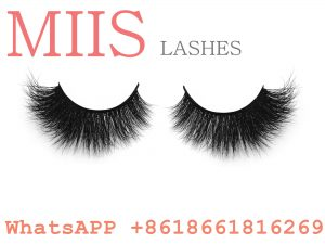 mink lashes supplier
