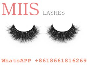 high quality 3d silk lashes