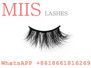 double layer fur mink lashes