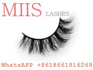 brand false eyelashes